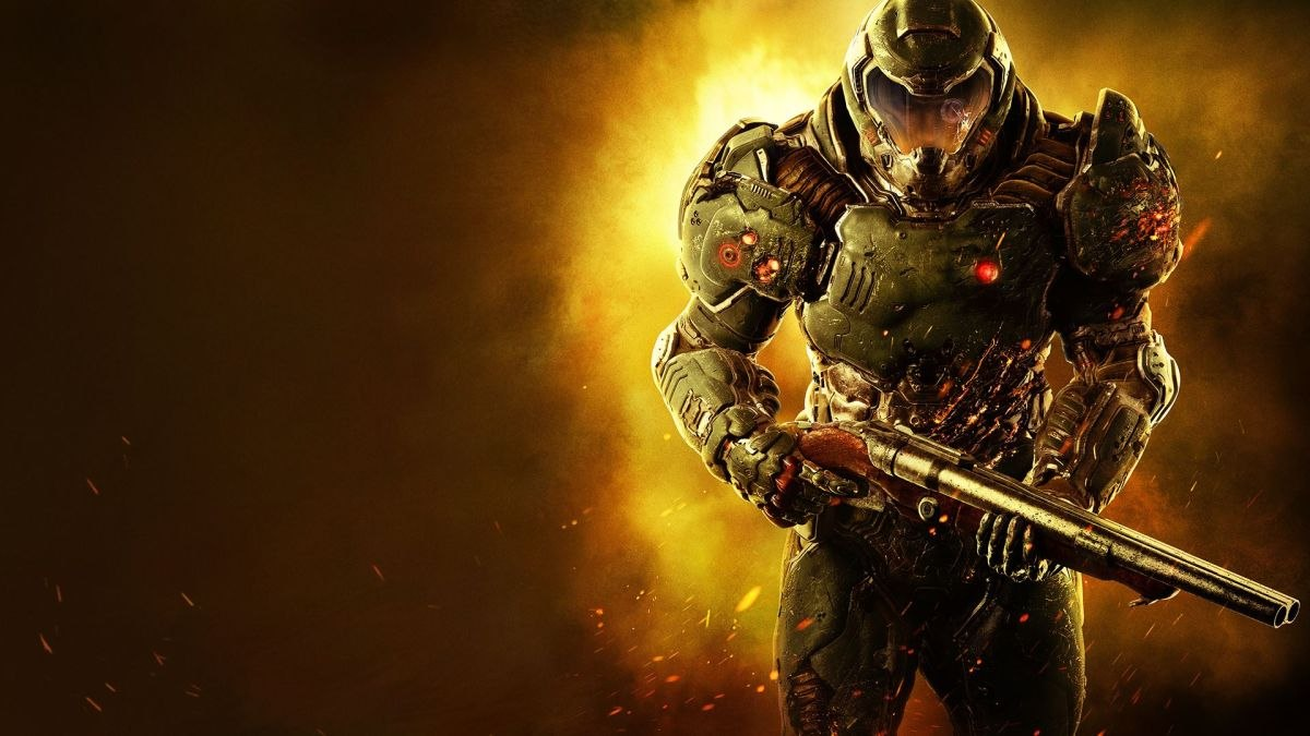 Review: The Return of 'DOOM' | Animation World Network