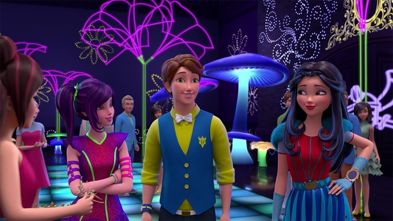 Disney Announces Second Season Of Descendants Short Form Series