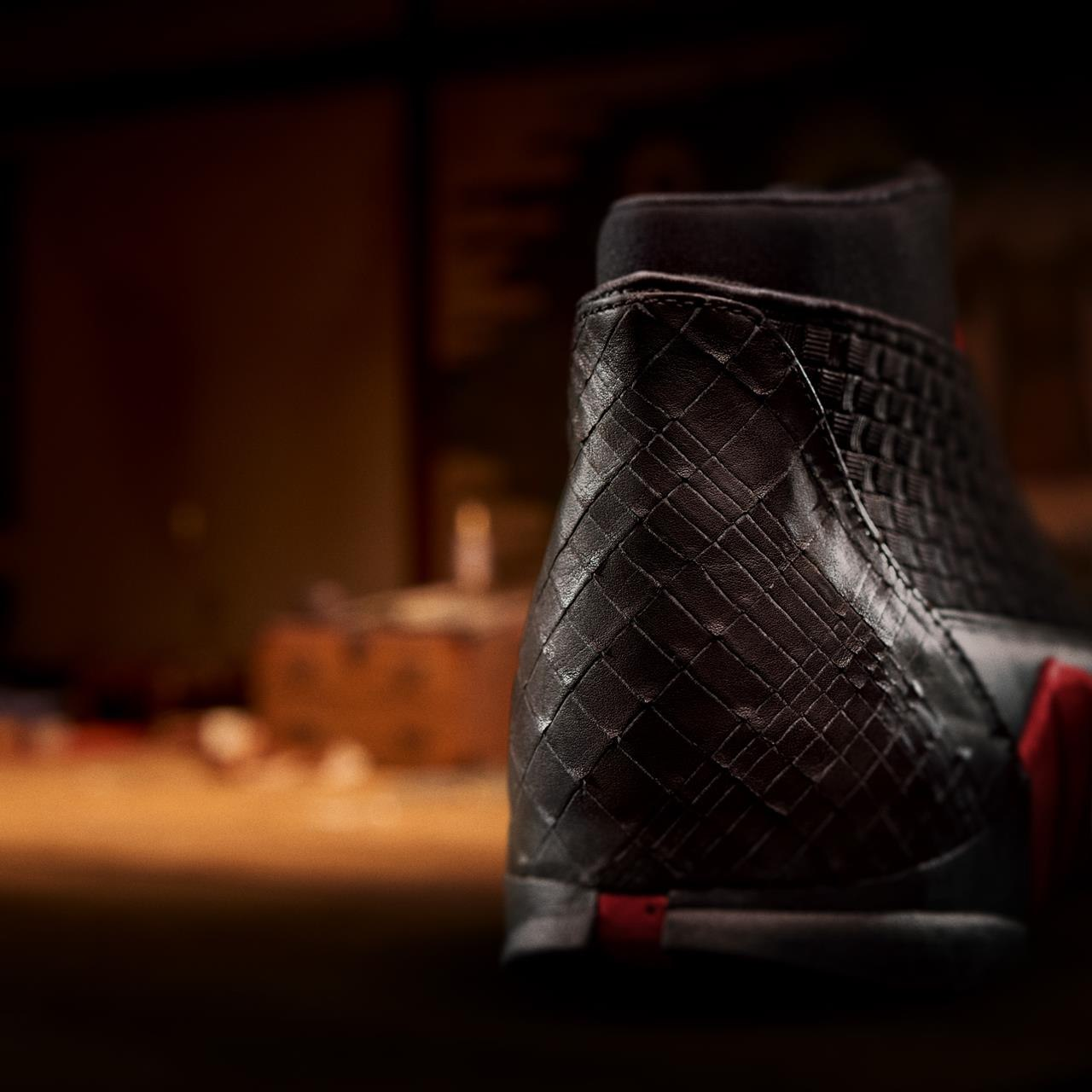 86d7eff7f4cd97 LAIKA Teams with Nike on Limited Edition  Kubo  Sneakers