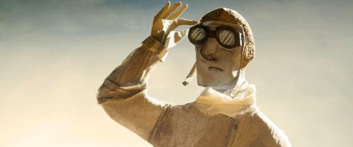 Mark Osborne's 'The Little Prince' Arrives on Netflix   Animation
