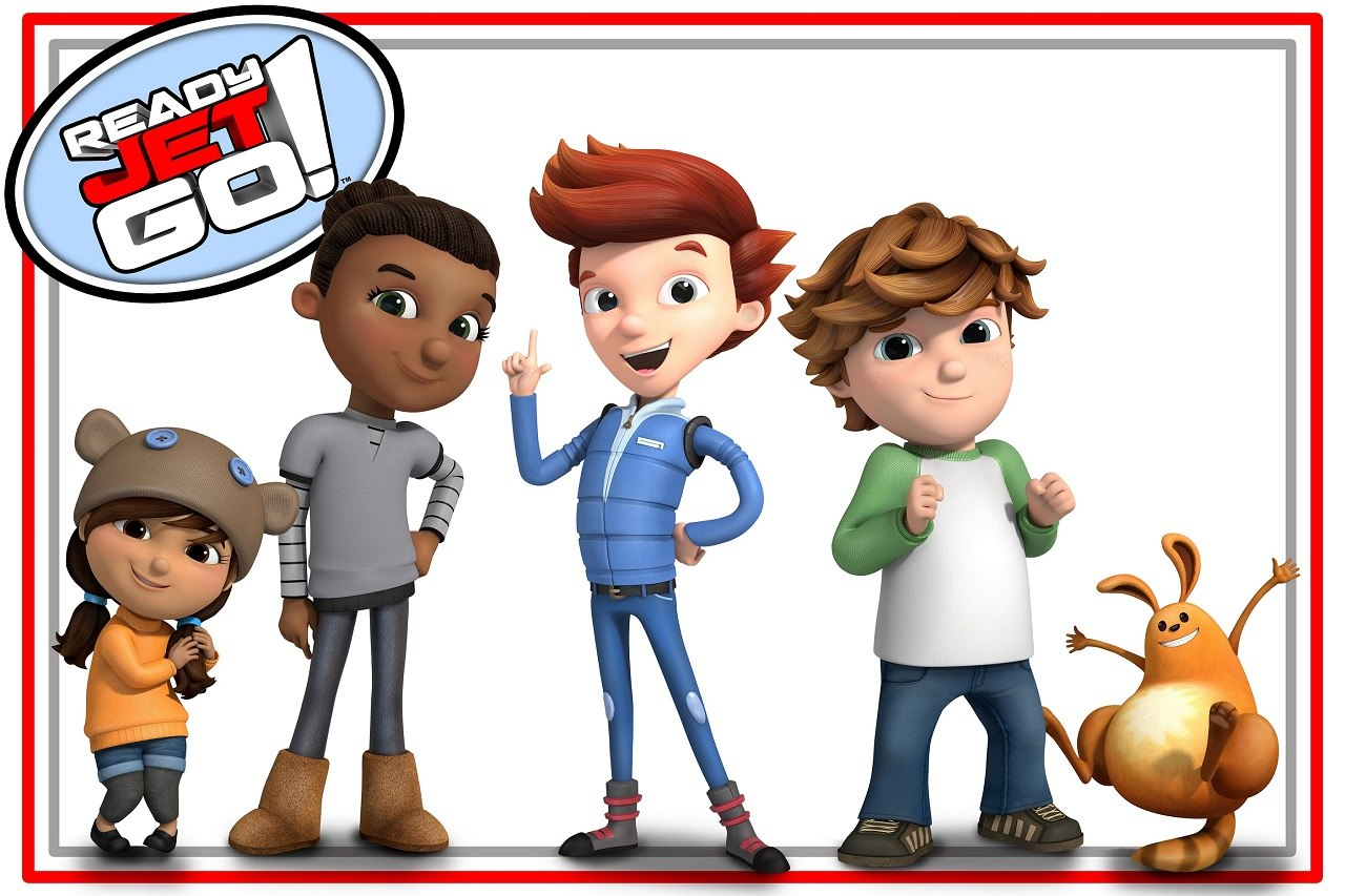 tagged with: pbs kids | animation world network