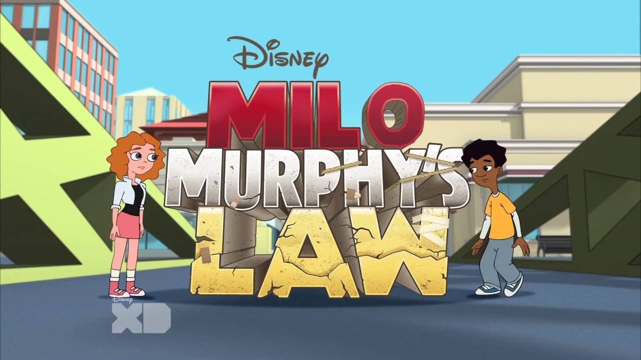 Disney XD Slates Debut of Milo Murphy's Law