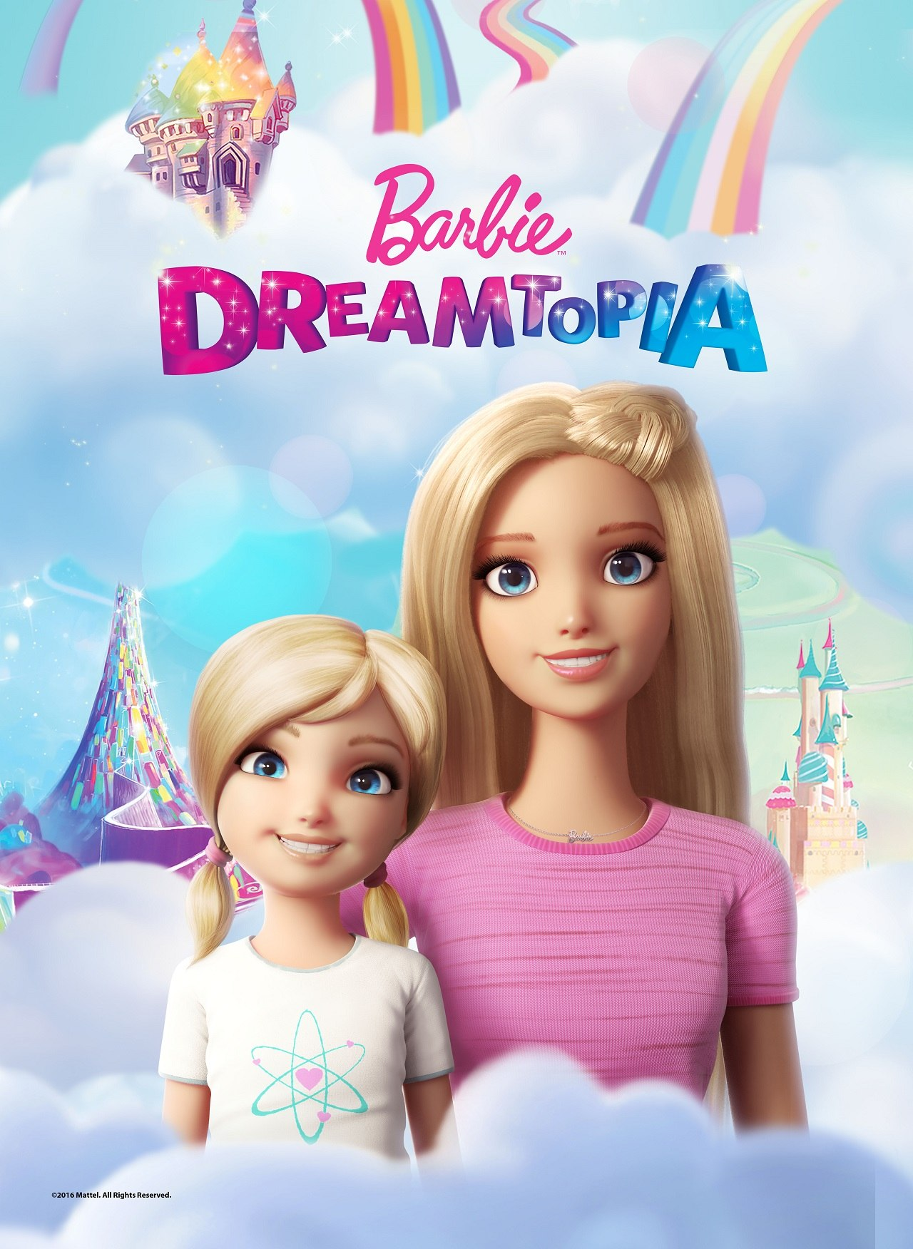 Uncategorized Barbie Animation mattel announces two new animated barbie series tv special dreamtopia 52 x 11 was greenlit following the huge success of 1 44 which has bee