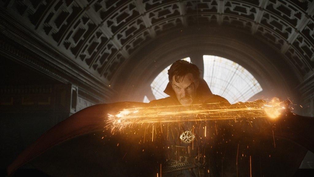 Framestore Returns with More VFX Magic for Marvel's 'Doctor