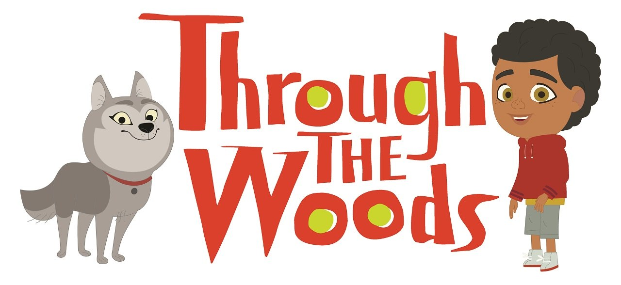 The Fred Rogers Company Debuts Through The Woods Animation World Network