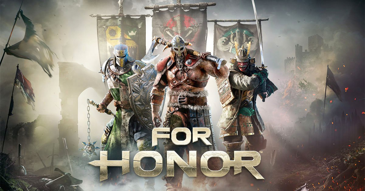 Review For Honor Animation World Network