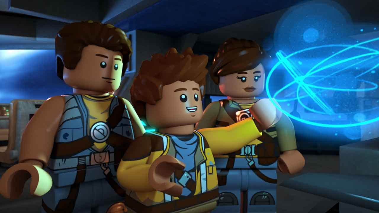 At The End Of The First Season, The Freemaker Family Found A New Home With  The Rebel Fleet Their New Circumstances Bring Them Face To Face With  Brutal