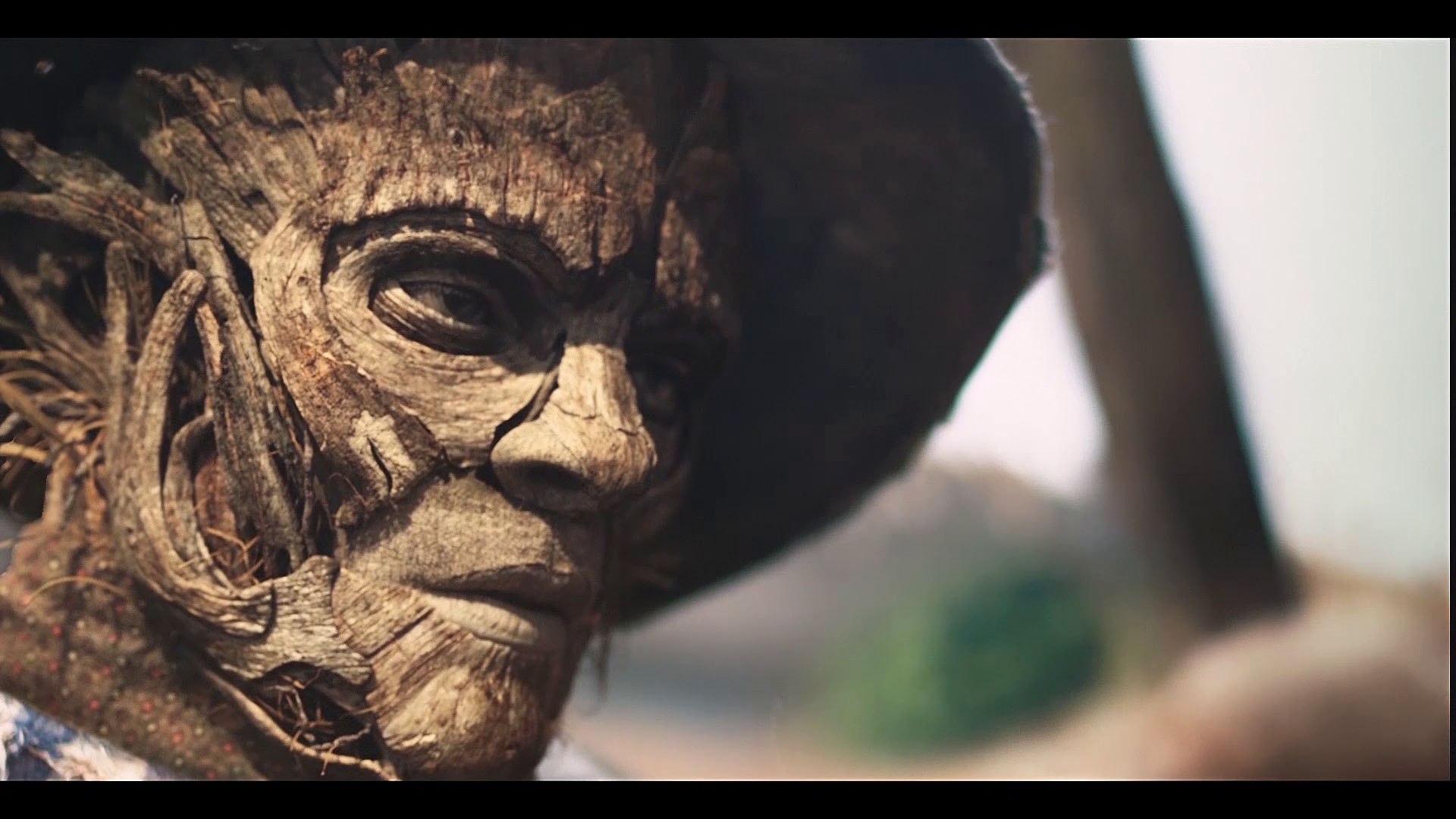 "Coming Soon: Kibwe Tavares ""Robot & Scarecrow"" | Animation"