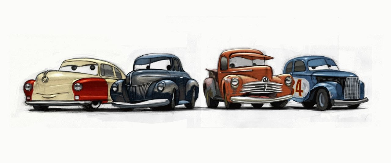 Breaking Down \'Cars 3\' | Animation World Network