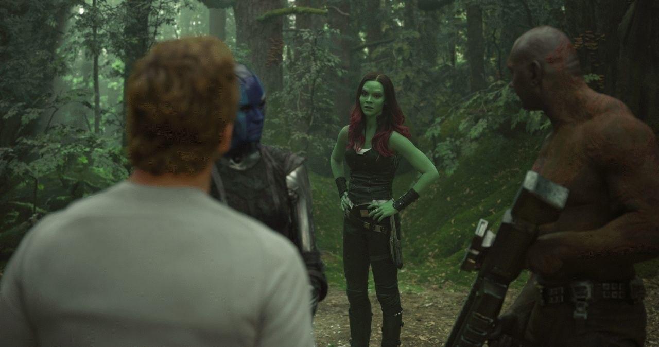 Little Oscar Explains Old Egg Balancing >> Method Studios Returns To The Marvel Universe For Guardians Of The