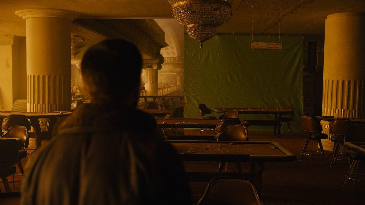 Watch Rodeo Fx Unveils Vfx Breakdown For Blade Runner 2049 Animation World Network