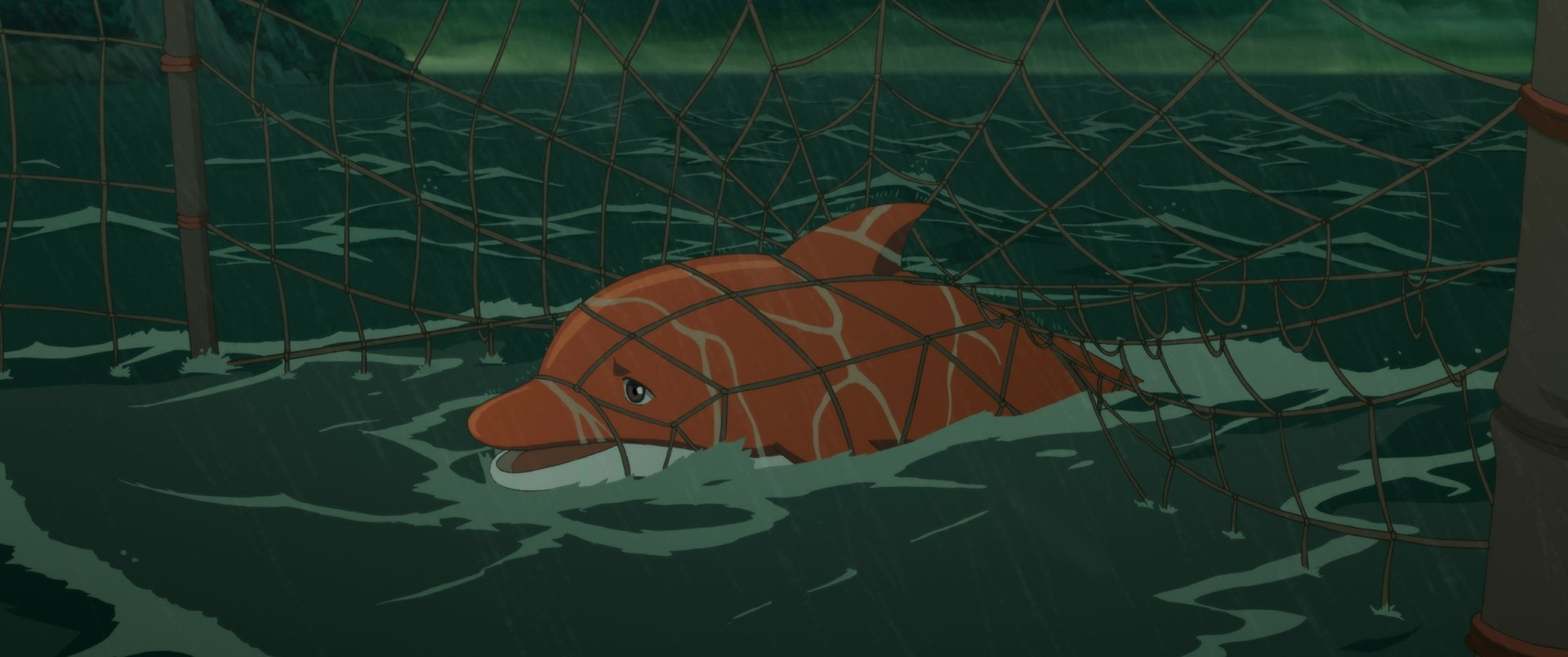 big fish & begonia full movie online