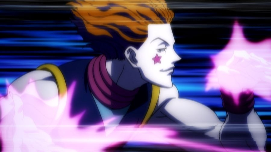 Review: 'Hunter x Hunter: Phantom Rouge' | Animation World