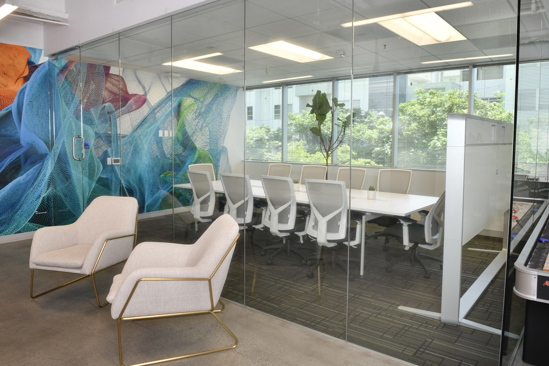 Adobe Opens New Post-Dedicated Office in Los Angeles