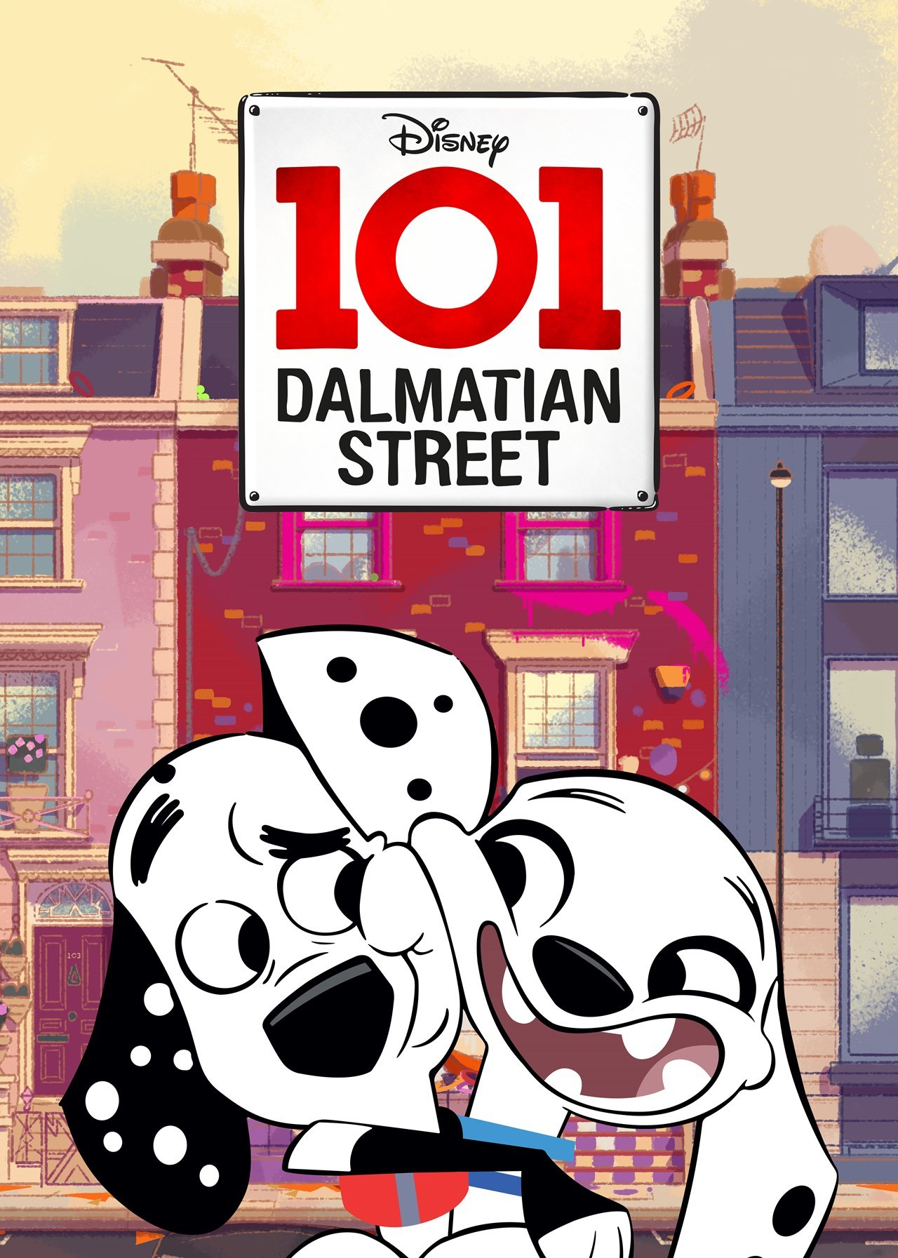 New Voice Talent Spotted for Disney's '101 Dalmatian Street