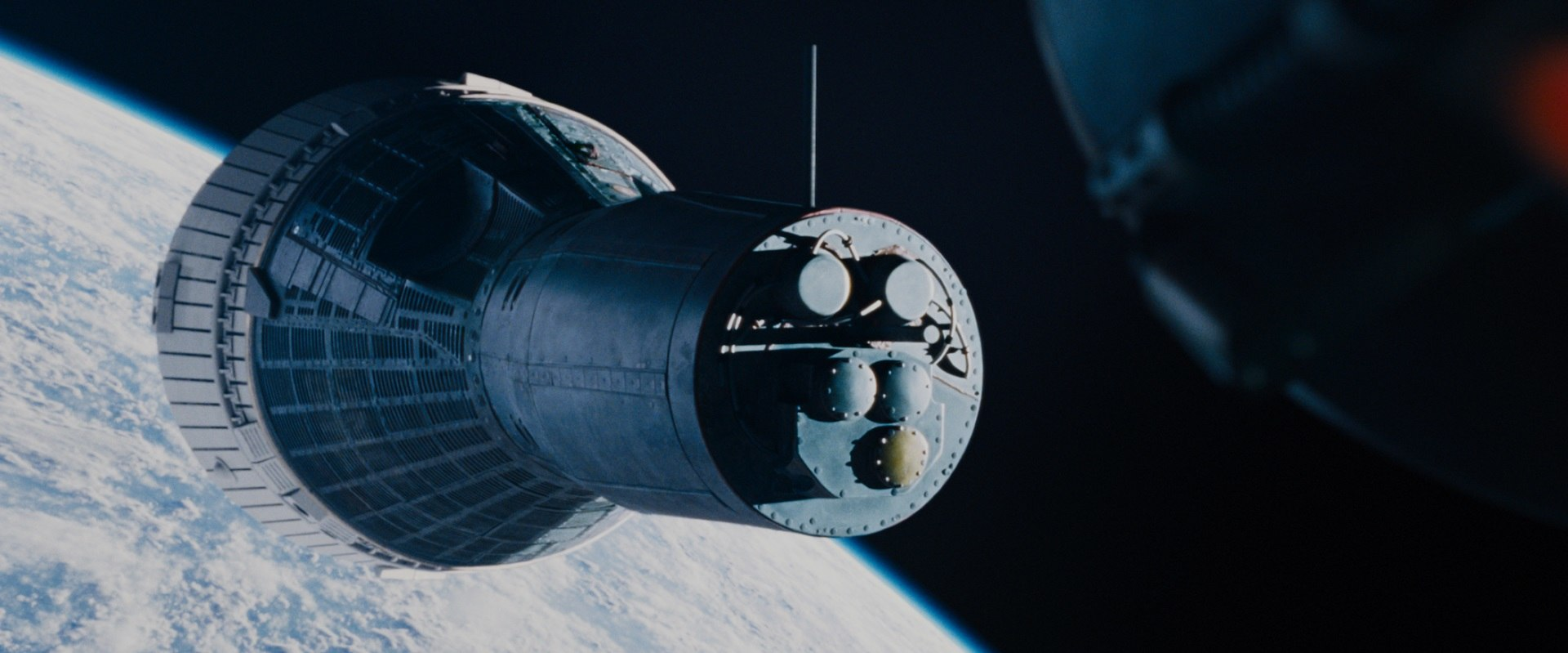 One Small Step: Recreating the Historic Lunar Landing for