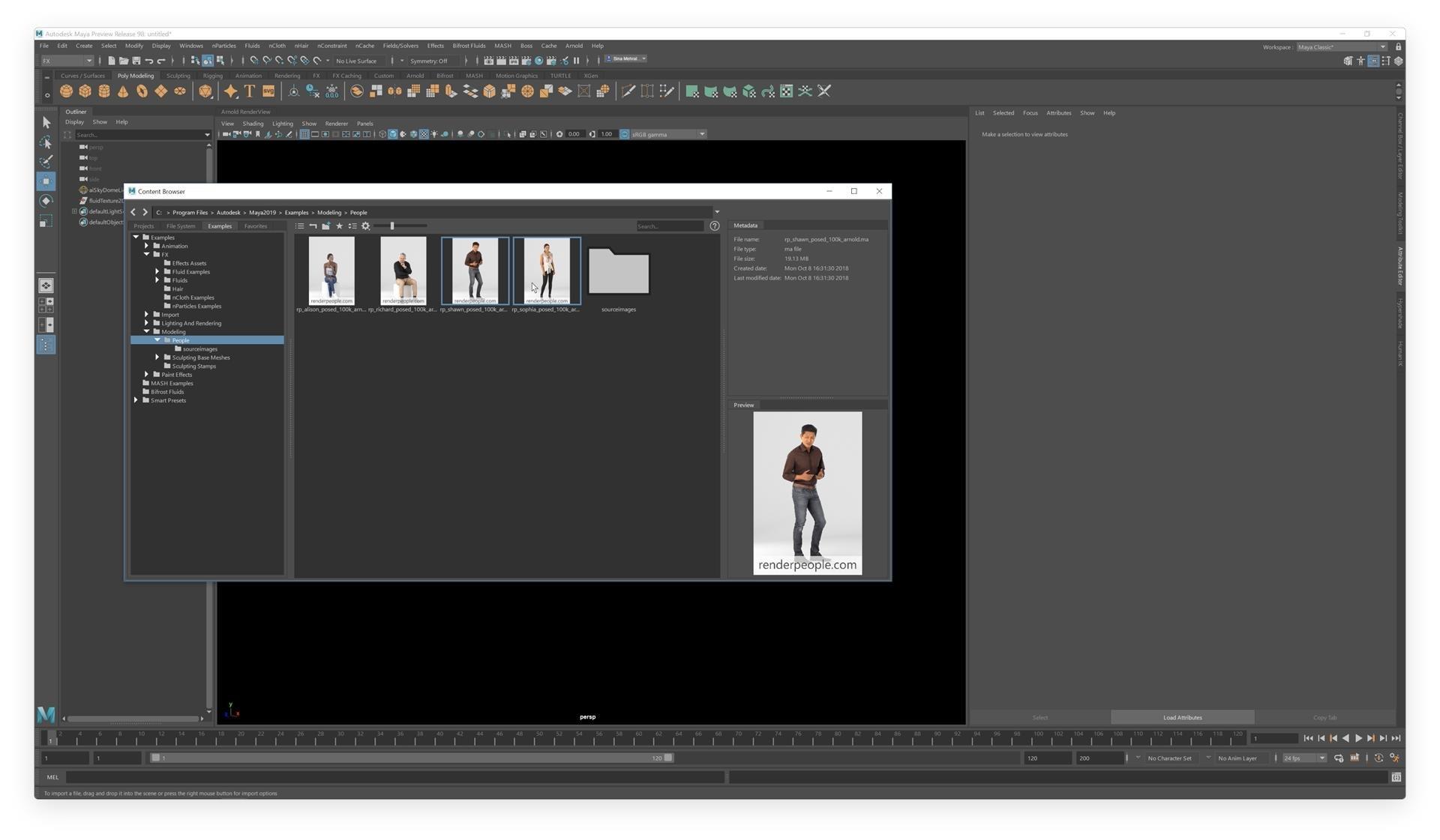 Autodesk Maya 2019 is Here | Animation World Network