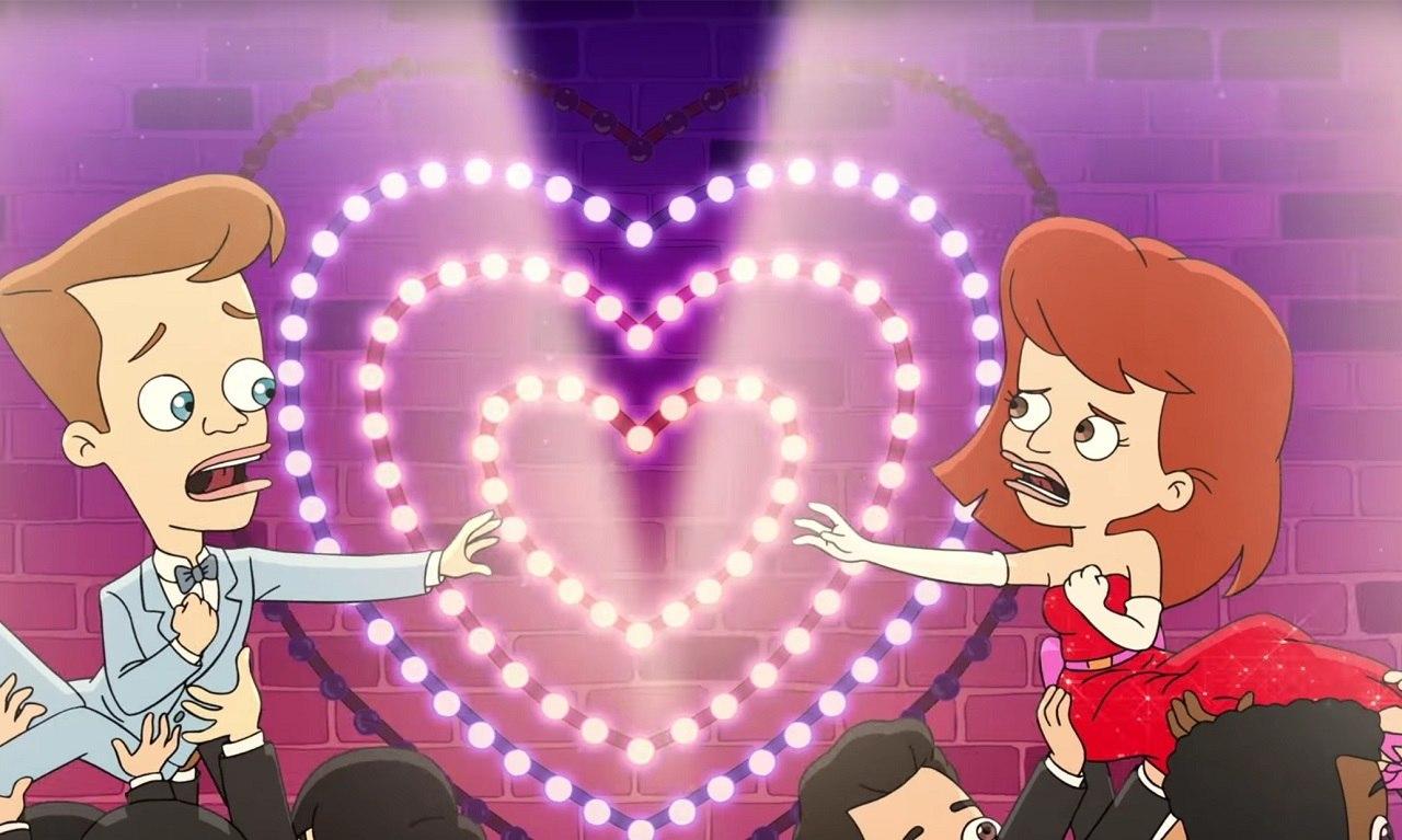 TRAILER: Hormone Monsters Go Wild in 'Big Mouth' Valentine's