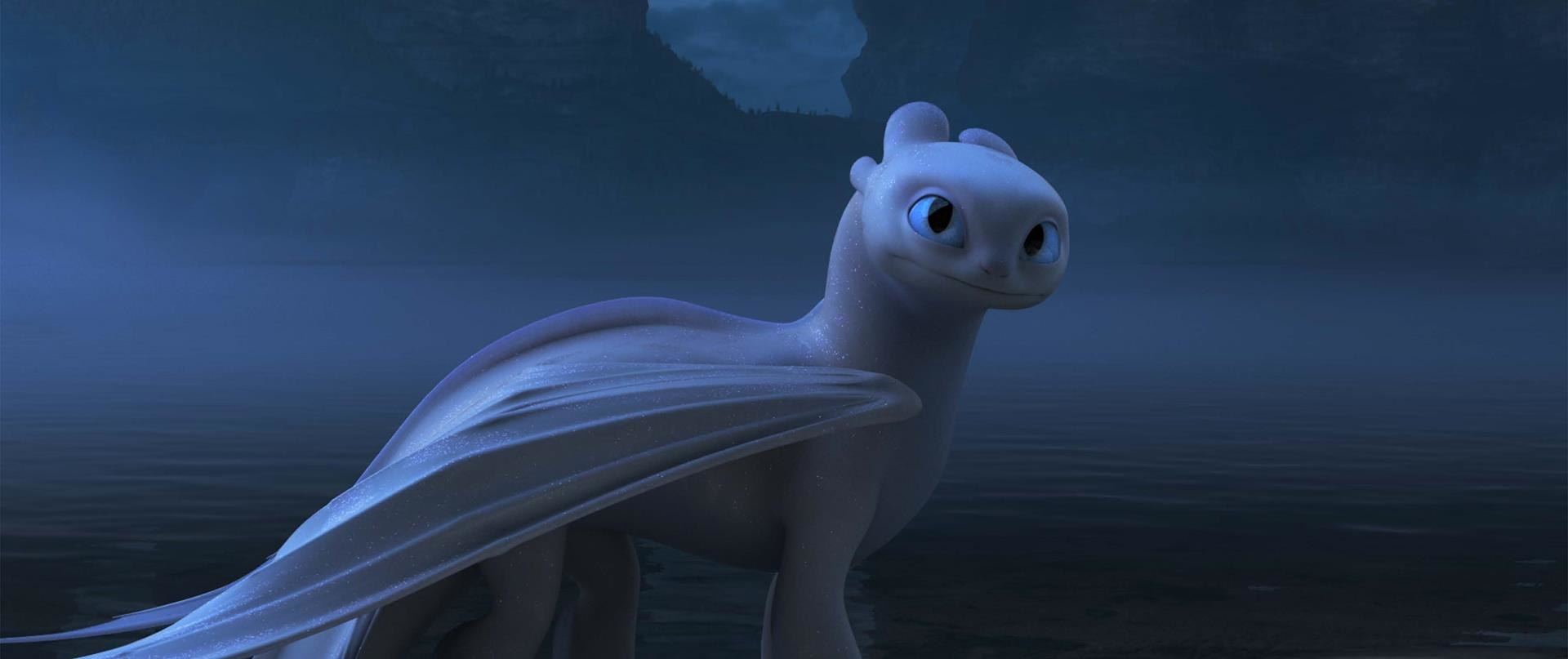 How To Design an Infinite Number of Dragons in DreamWorks