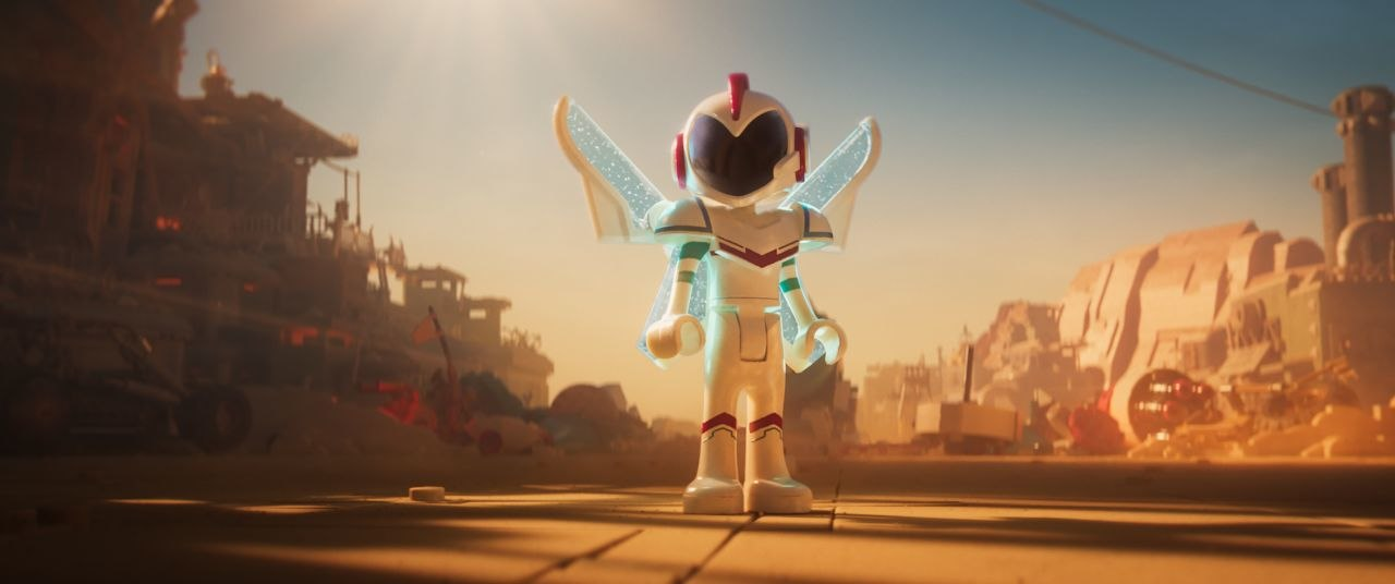 From Story To Screen Trisha Gum Tackles The Lego Movie 2 The Second Part Animation World Network