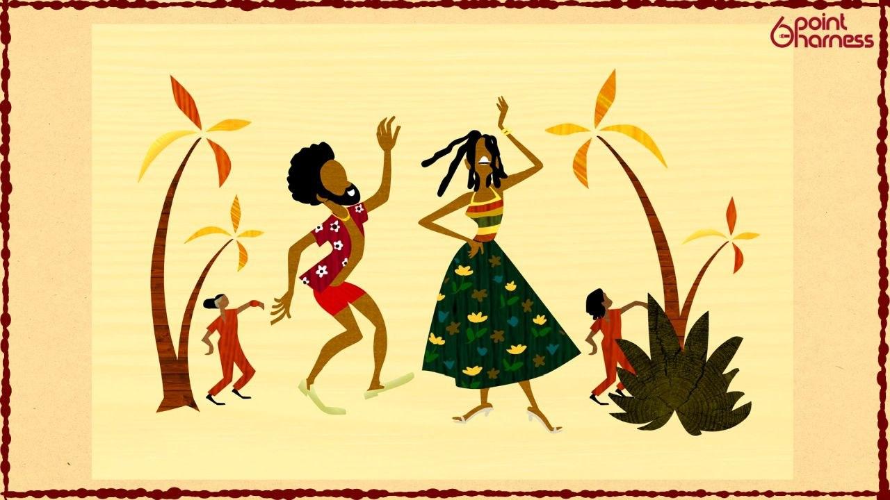 Calypso And 60s Cartoon Design Collide In Guava Island Opening