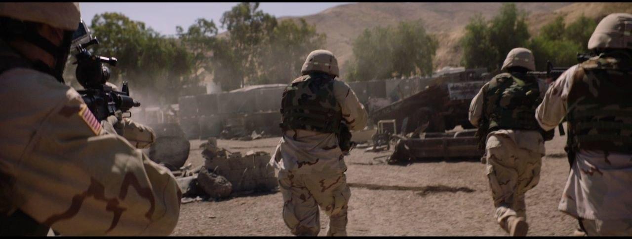 Watch Pixomondo Tackles Trailer For Ubisoft S Tom Clancy S Ghost