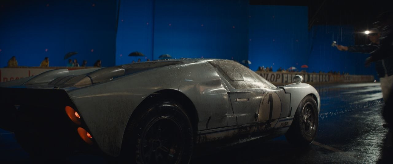 Method Studios Helps Recreate Racing History In Ford V Ferrari Animation World Network