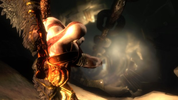 REVIEW: God of War III | Animation World Network