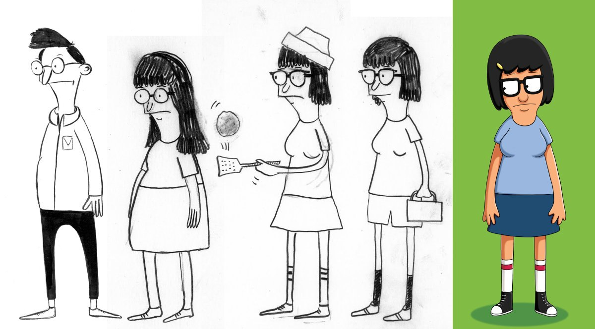 made to order the secret recipe behind bob s burgers animation