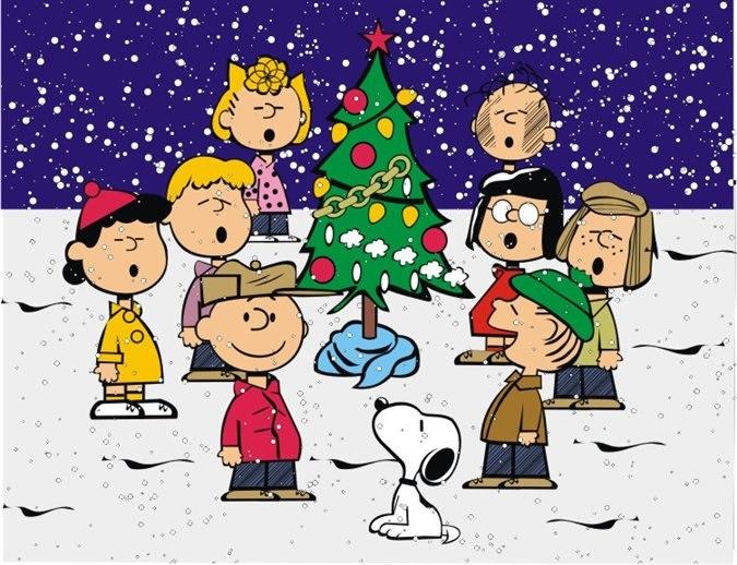 ABC Extends Classic 'Peanuts' Holiday Specials Until 2020 ...
