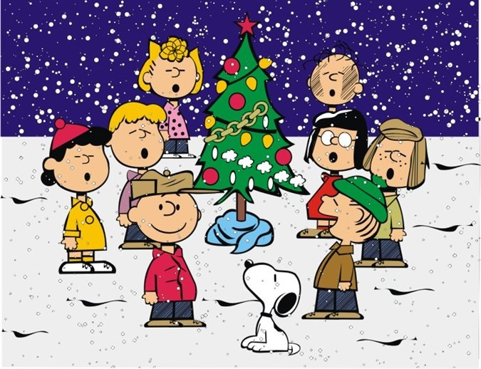 the abc television network announced today that it has extended its relationship with the popular peanuts animated specials by charles m schulz until 2020 - Classic Christmas Specials