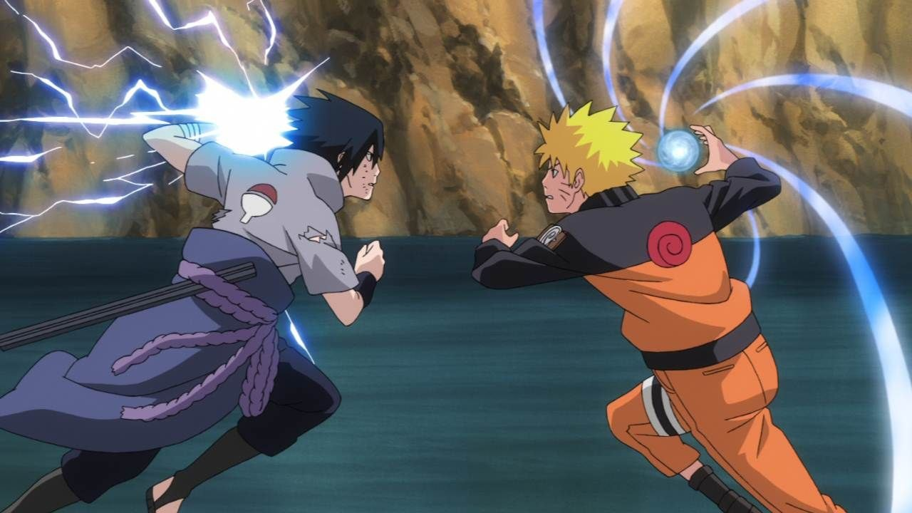 Naruto Shippuden' Headed to Cartoon Network | Animation