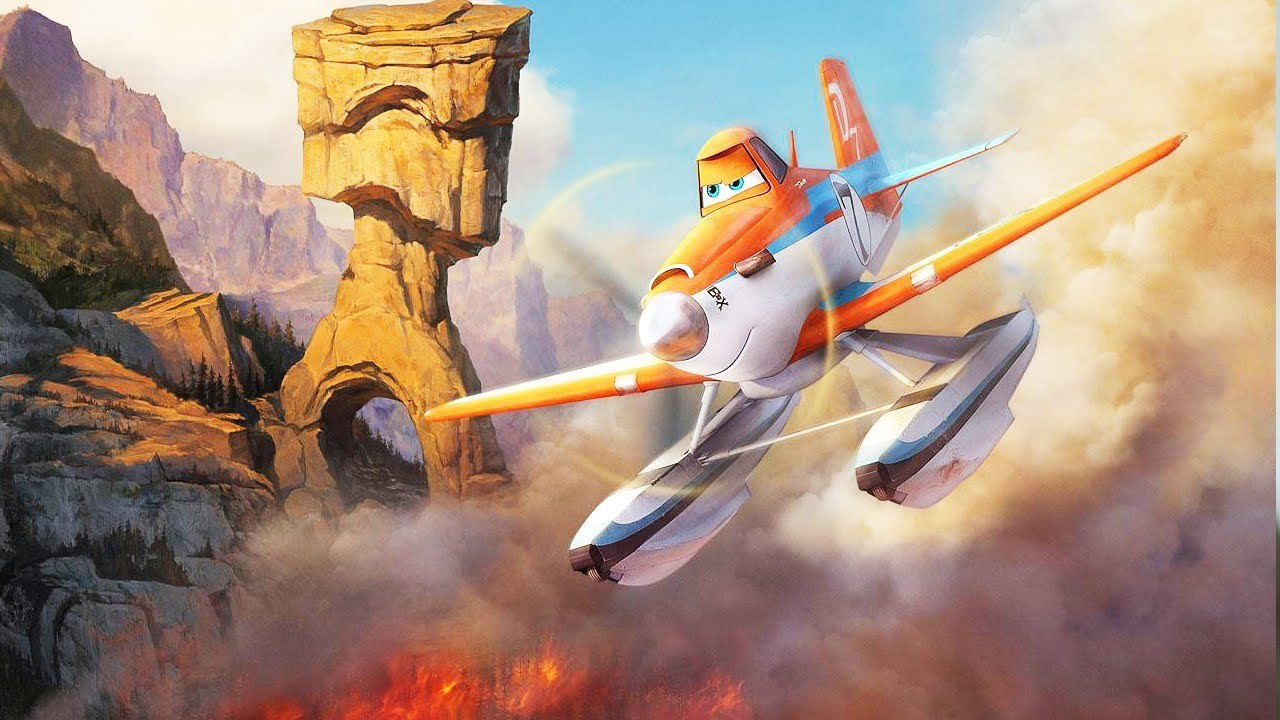 Disney releases new planes fire rescue trailer animation disney releases new planes fire rescue trailer animation world network voltagebd Choice Image