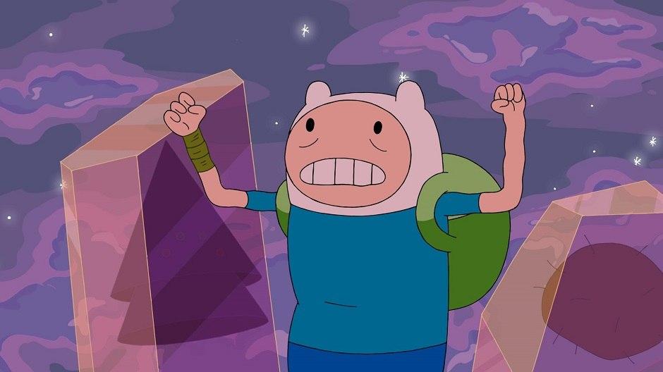 'Adventure Time' Season Premiere Scores Big Ratings  Animation World Network
