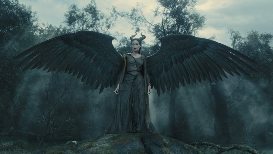 Mpc Brings Us The Magic Of Maleficent Animation World