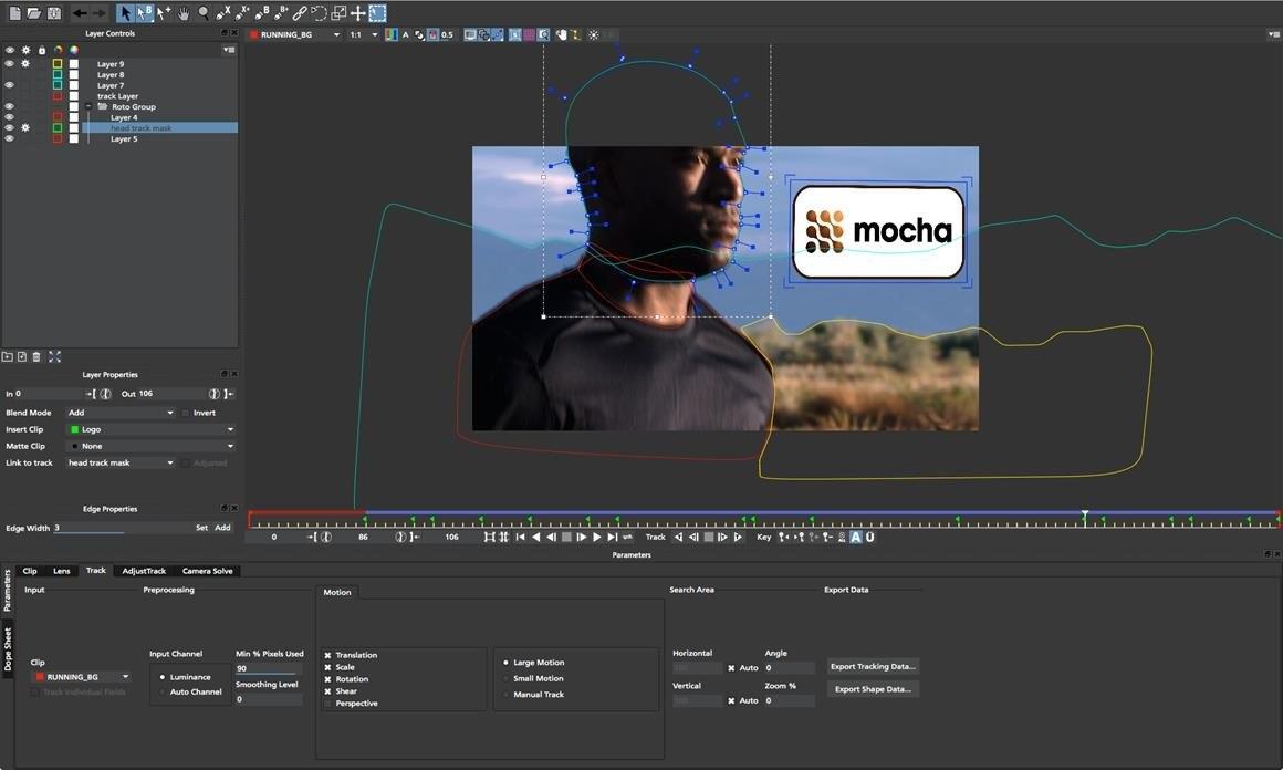 Imagineer Systems Mocha Pro V3.1 Buy Key