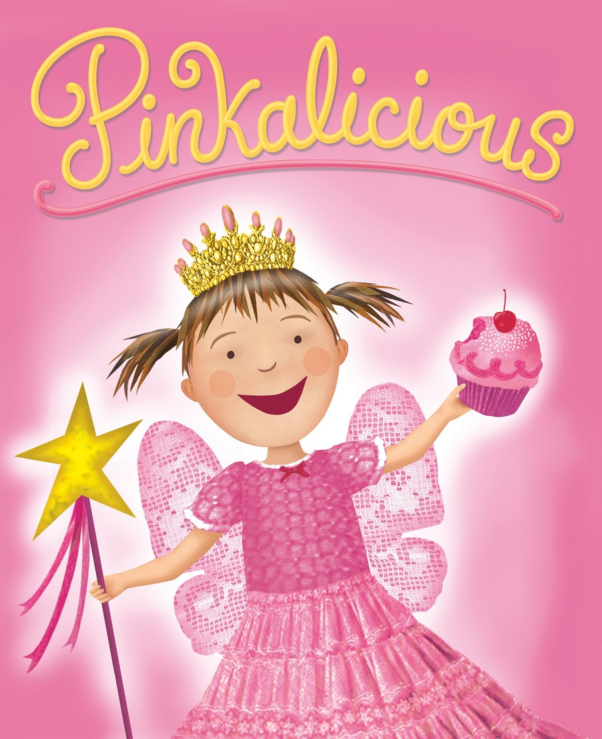 Wgbh Options Best Selling Children S Series Pinkalicious