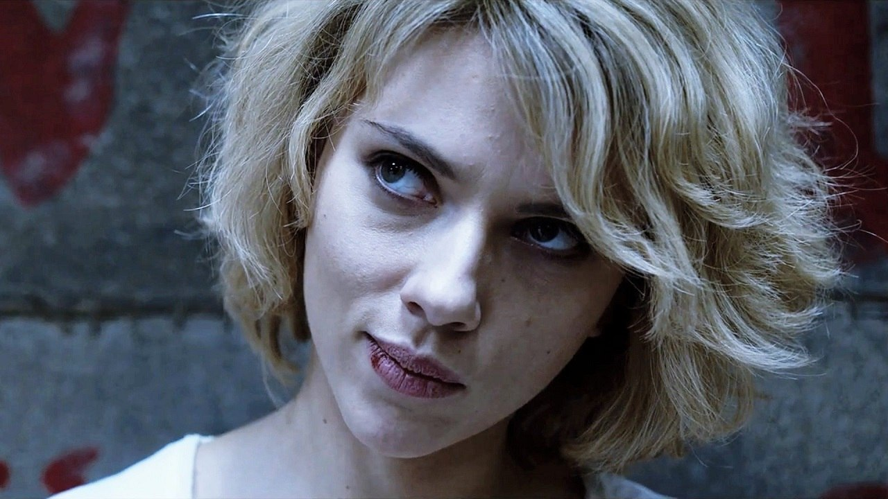 Scarlett Johansson To Star In Dreamworks Ghost In The Shell