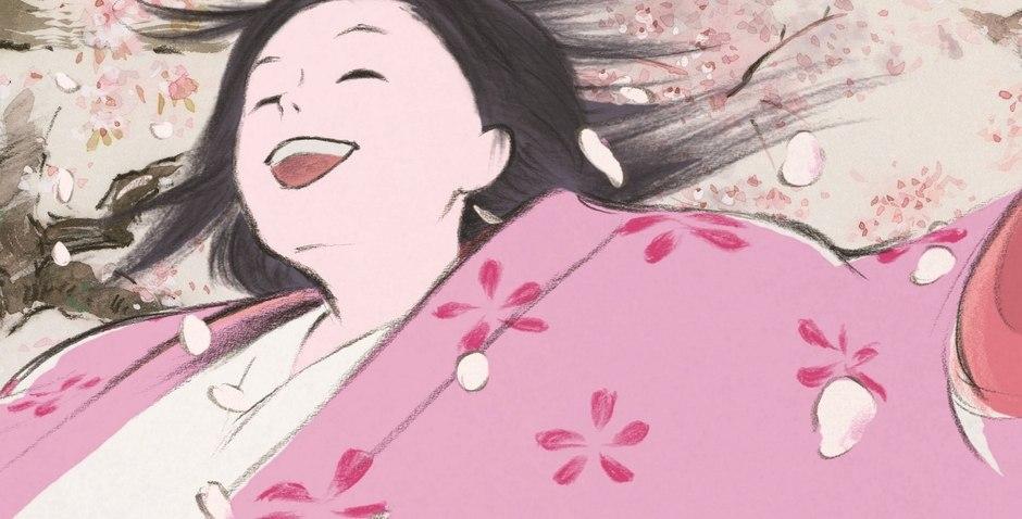 Coming Soon…to Your Living Room: Studio Ghibli\'s \'Princess Kaguya ...