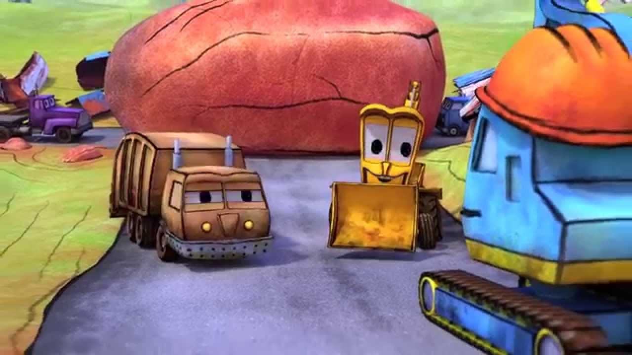 Amazon Studios Greenlights Stinky Dirty Show Animation World
