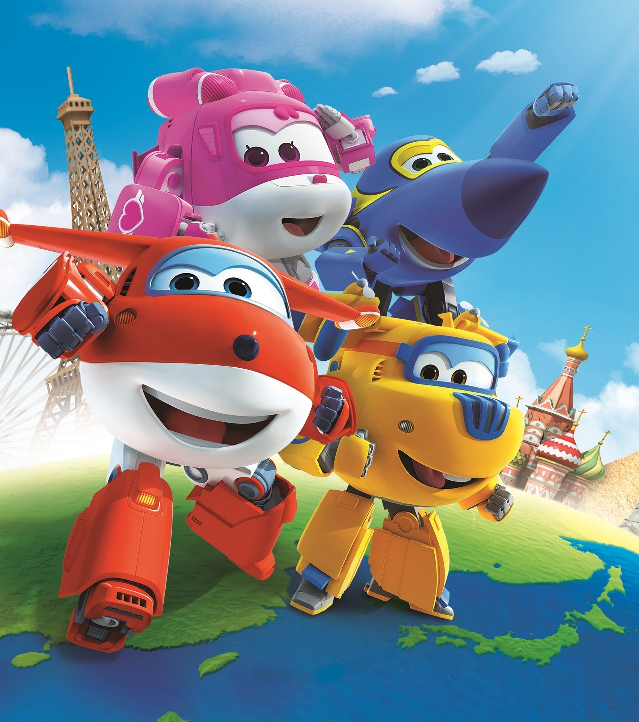 super wings takes flight to the americas animation world network