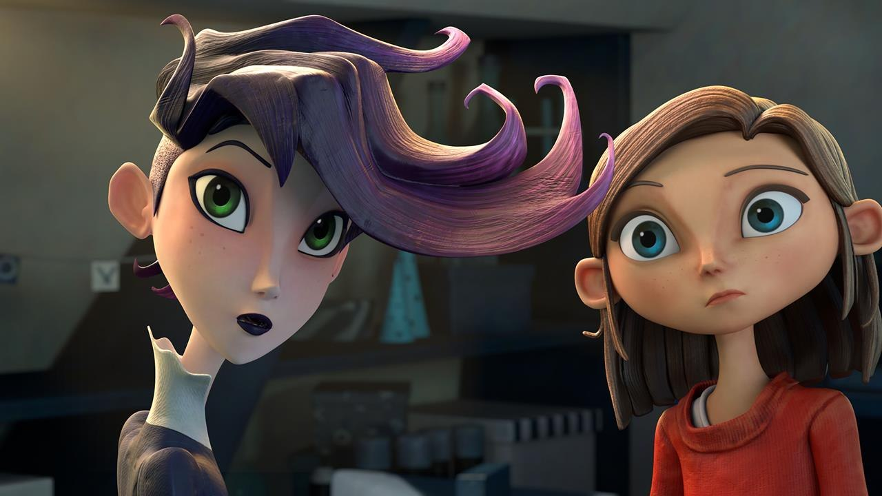 Amazon Studios Greenlights Four New Animated Pilots | Animation ...