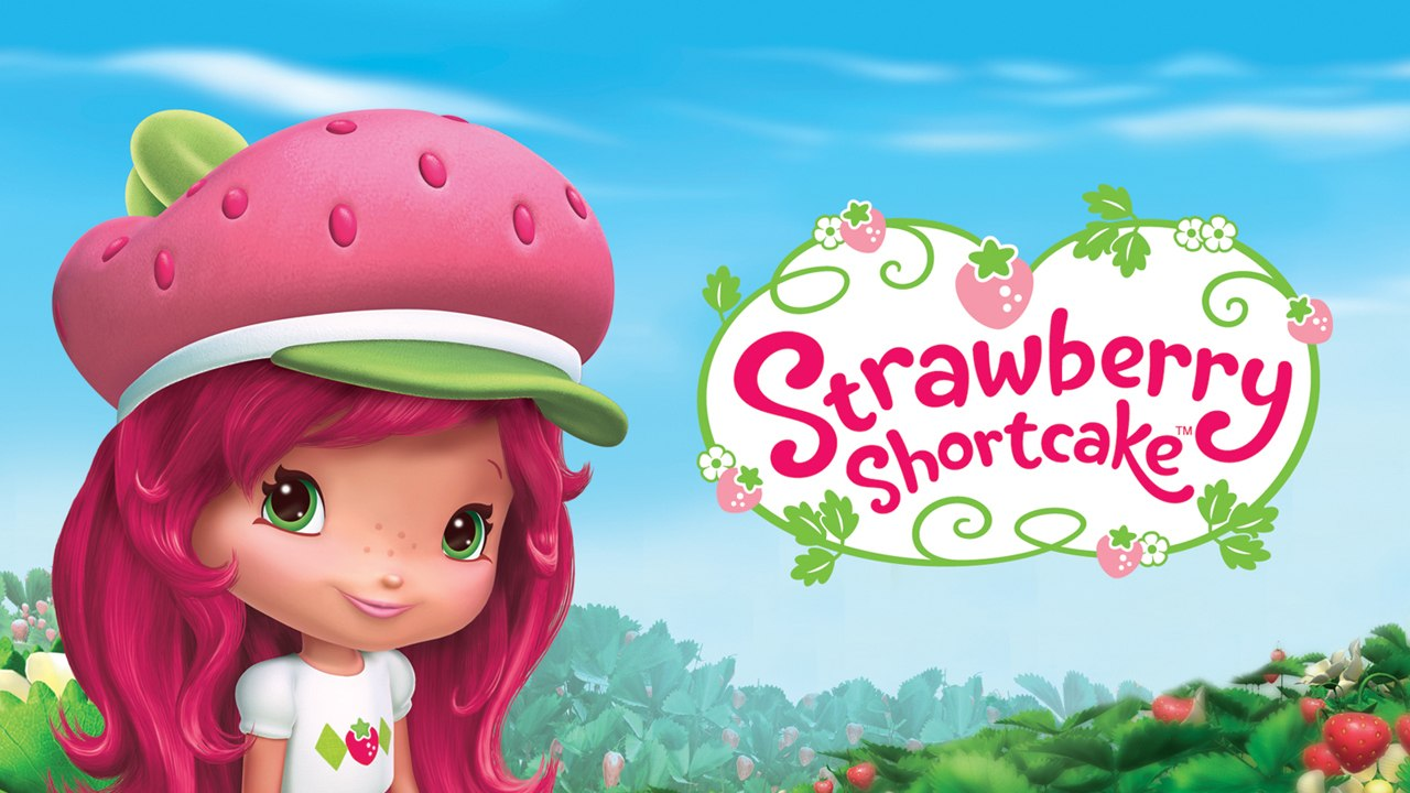 Discovery Family Serves Up New Season Of Strawberry Shortcake
