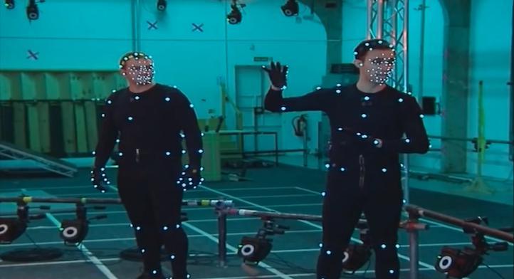 iPi Soft Partners with The Mocap Vaults | Animation World Network