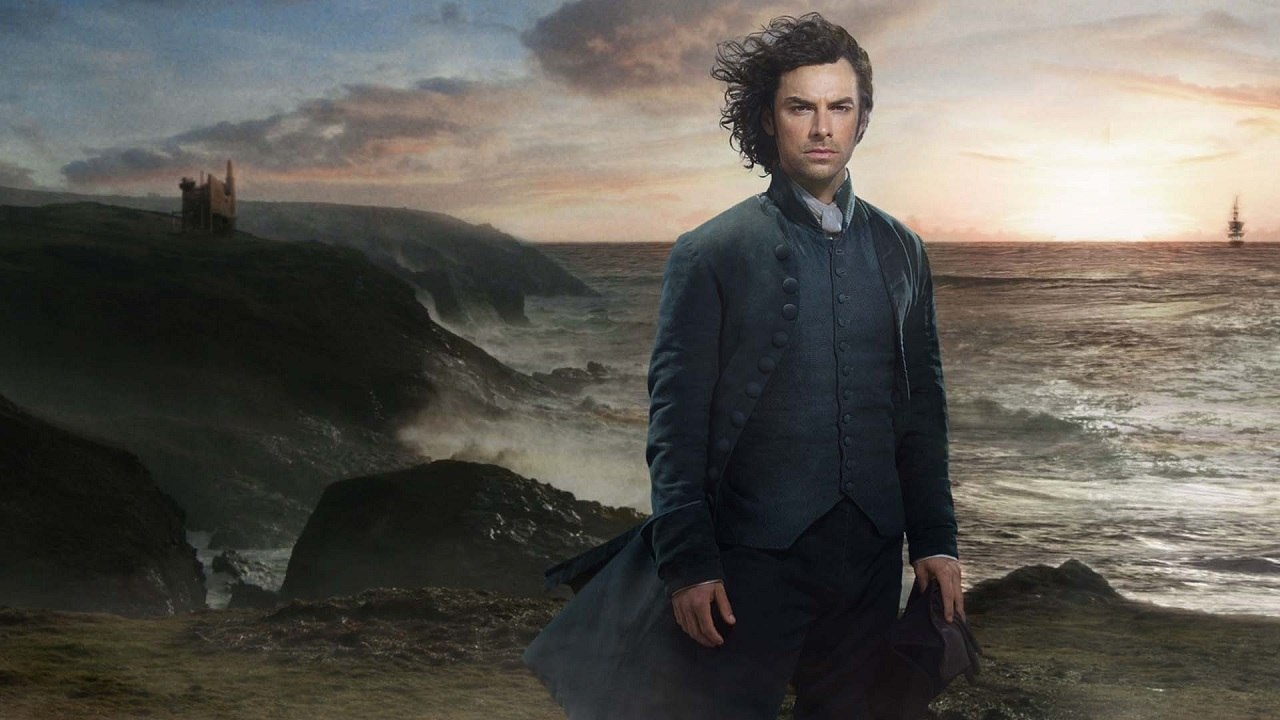 Lexhag Creates VFX for BBC Period Drama 'Poldark