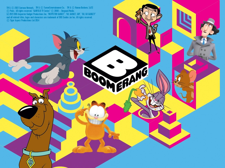 Boomerang Takes On Korea Animation World Network
