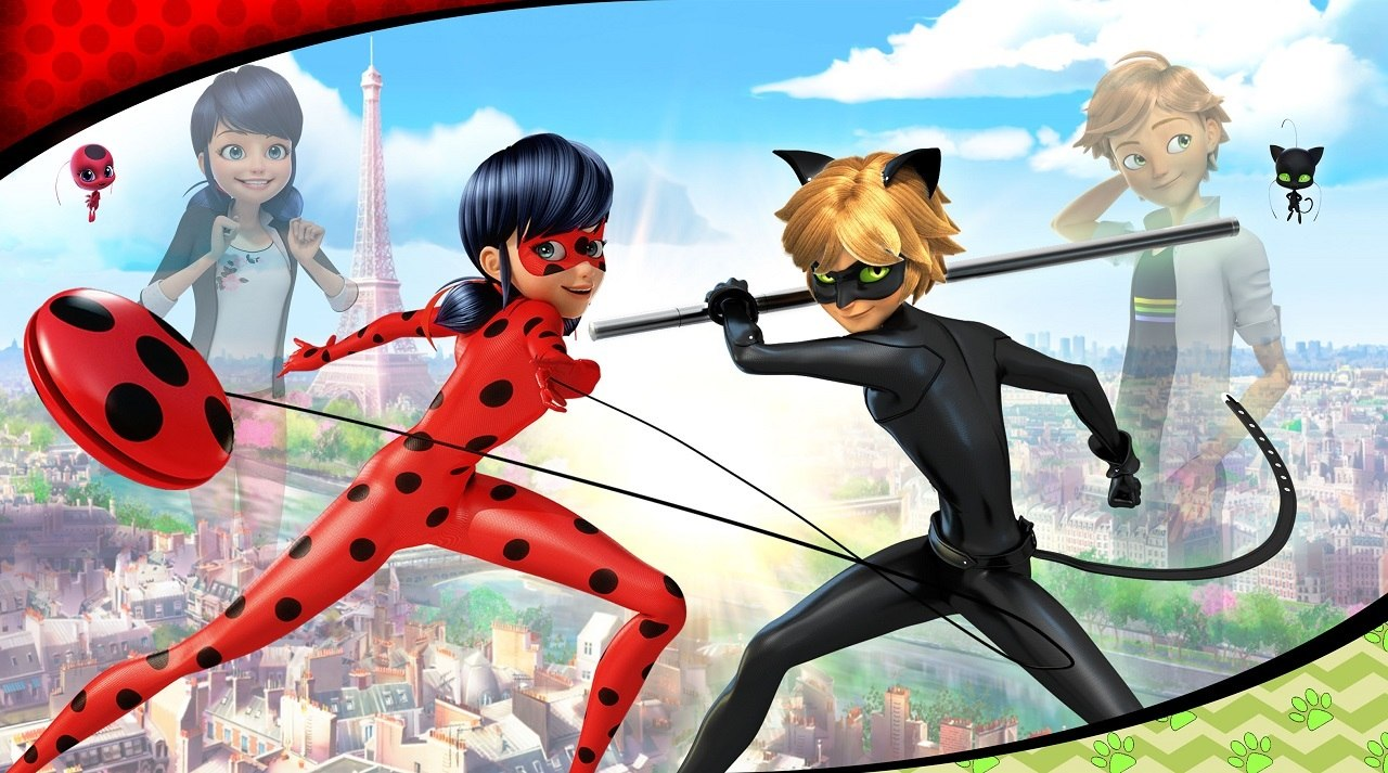 Nickelodeon to Premiere 'Miraculous Tales of Ladybug & Cat Noir' This  Sunday | Animation World Network