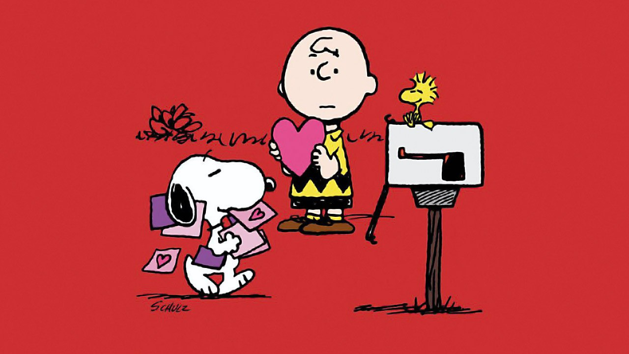 ABC Sets Valentine's Day 'Peanuts' Specials for February 12 ...