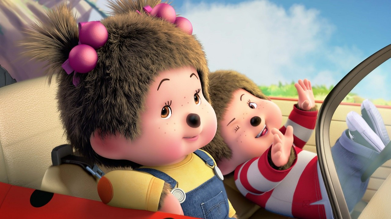 Uncategorized Monchichi Cartoon technicolor announces new cg animated series monchhichi productions has signed an agreement with frances tf1 to co produce the 52 x 11 episode cgi based on iconic lov