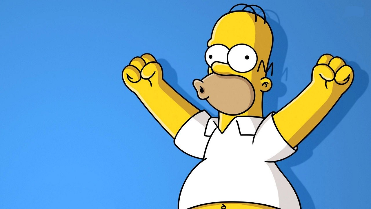the simpsons to tap motion capture for live broadcast animation